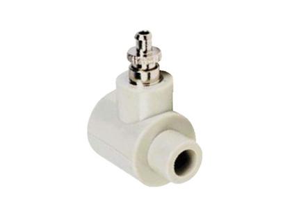 Sanitas Nátrubok s vypúšťacím ventilom