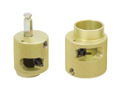 Sanitas Обрезное устройство для армированных труб STABI + шейка